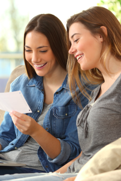30 Questions to Ask Your Future Freshman Roommate