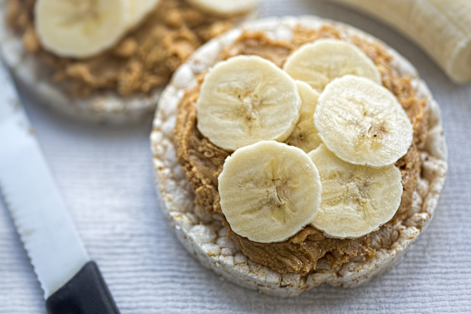 11 Simple Healthy College Snacks