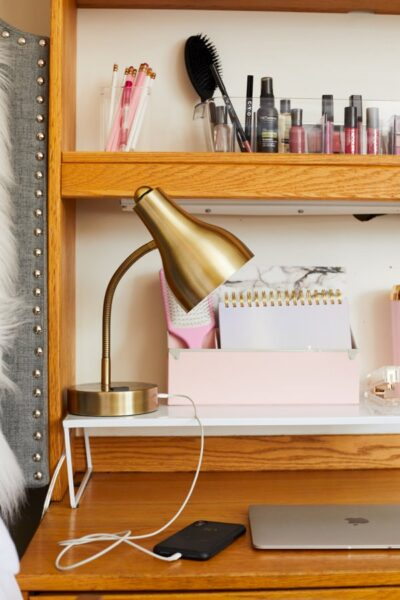 Dorm Desk Essentials