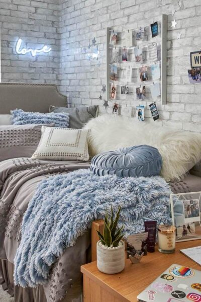 Where to Shop for Dorm Stuff