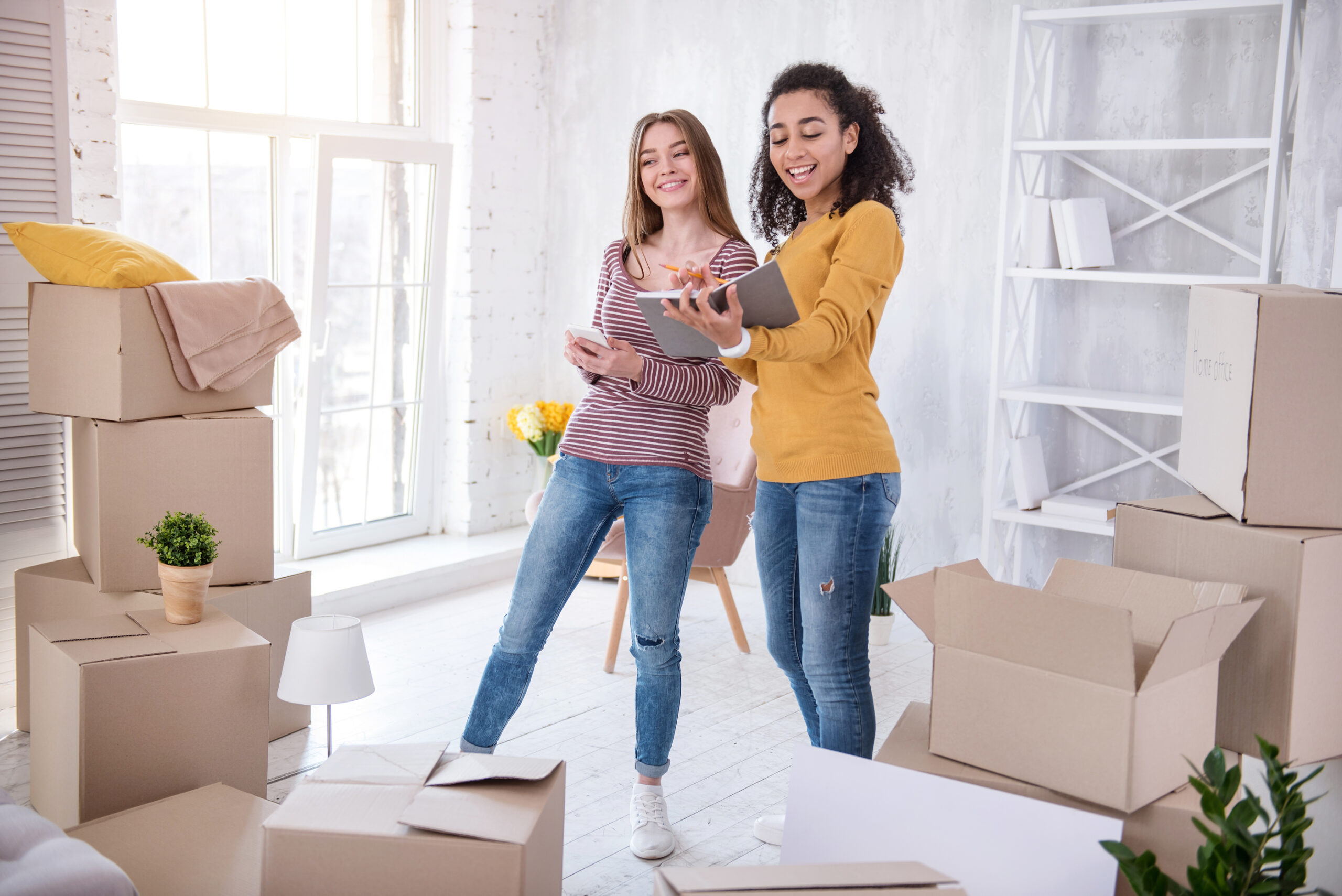 Tips for College Move In Day