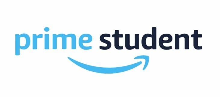 Amazon Prime Free for Students
