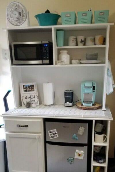 Dorm Kitchen Essentials